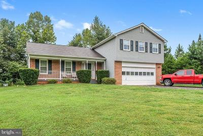 Nokesville Single Family Home For Sale: 12971 Old Church Road