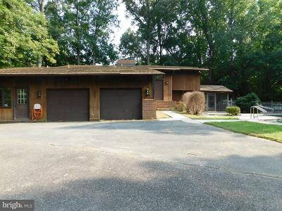 Davidsonville MD Single Family Home For Sale: $439,900