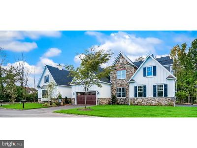 Montgomery County Townhouse For Sale: 917 Penllyn Pike #9