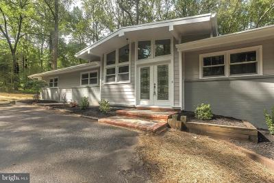 Lutherville Timonium Single Family Home For Sale: 2 Barstad Court