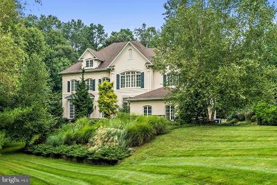 Fairfax County, Stafford County, Prince William County Single Family Home For Sale: 11470 Foxclove Road