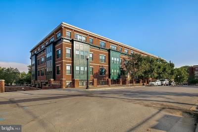 Alexandria City, Arlington County Condo For Sale: 2101 Monroe Street #207