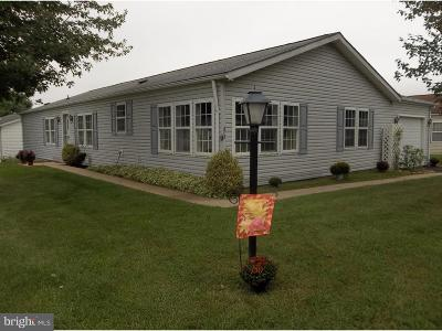 New Hope Single Family Home For Sale: 312 Blackberry Circle