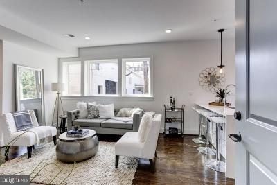 Petworth Condo For Sale: 4121 9th Street NW #1