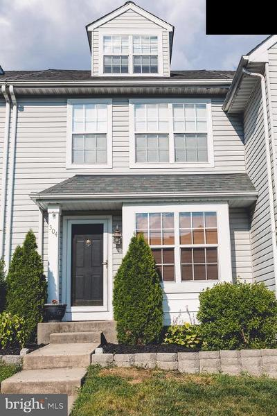 Harford County Rental For Rent: 304 Barrister Court