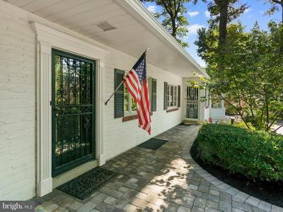 Severna Park Single Family Home For Sale: 315 Old County Road