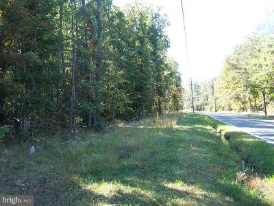 Clifton Residential Lots & Land Active Under Contract: 6501 Union Mill Road