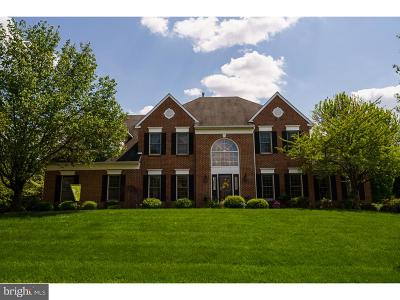 North Wales Single Family Home For Sale: 101 Virginia Court