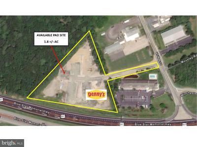 Grasonville Residential Lots & Land For Sale: 131 Vfw Avenue