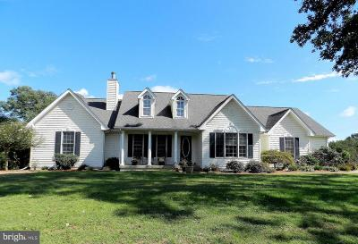 Culpeper County Farm For Sale: 13077 Cavalier Lane