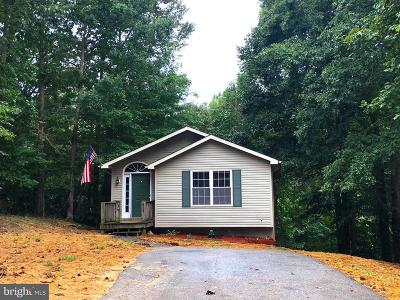 Lusby Single Family Home For Sale: 546 Maple Way
