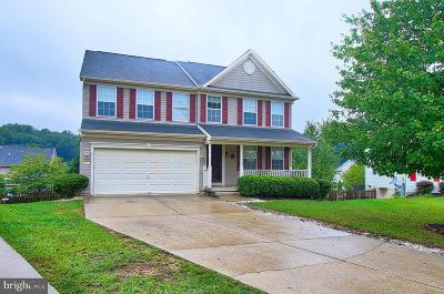 Manchester Single Family Home For Sale: 3204 Morefield Court