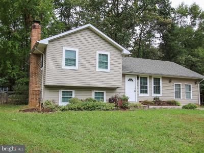 Waldorf Single Family Home For Sale: 3033 Blackland Court
