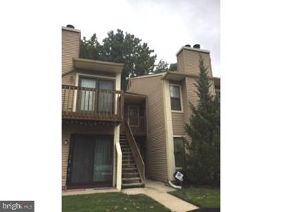 West Deptford Twp Condo For Sale: 411 Durham Court