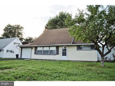 Middletown Single Family Home For Sale: 35 Cameo Road