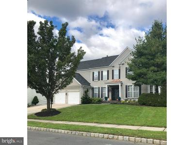 Cherry Hill Single Family Home For Sale: 24 Furlong Drive