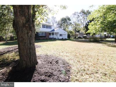 Princeton Single Family Home For Sale: 35 Taylor Road