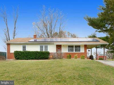 Fallston Single Family Home Active Under Contract: 2408 Plainfield Drive