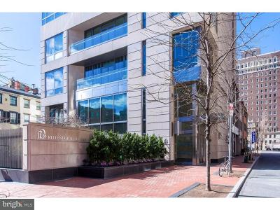 Philadelphia Single Family Home For Sale: 1706 Rittenhouse Square #601