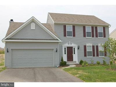 Oxford Single Family Home For Sale: 394, 394b Highland Court