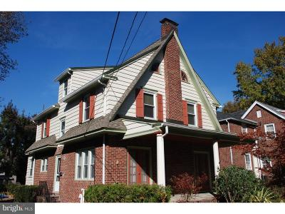 Trenton Single Family Home For Sale: 11 Renfrew Avenue