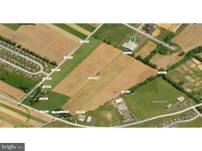 Sinking Spring Residential Lots & Land For Sale: Krick Lane