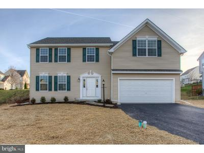 Oxford Single Family Home For Sale: 394, 394c Highland Court