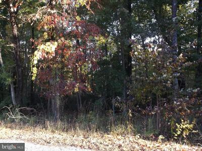 calvert County Residential Lots & Land Active Under Contract: 12600 Corral Road