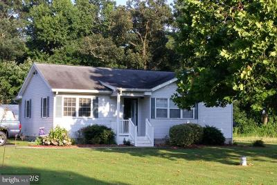Rhodesdale Single Family Home For Sale: 6217 Eldorado Road