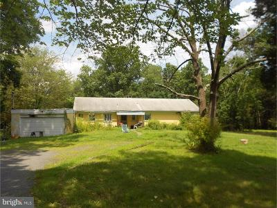Montgomery Single Family Home For Sale: 119 Cherry Valley Road