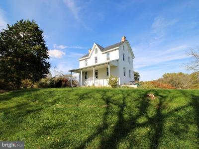 Darlington Farm For Sale: 1900 Franklin Church Road