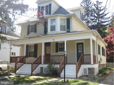 Lawrenceville Single Family Home For Sale: 2785 Main Street