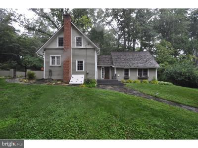 Haverford Single Family Home For Sale: 130 Avon Road