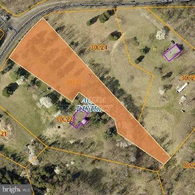 Stafford Residential Lots & Land For Sale: Hope Road