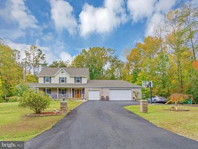 Prince Frederick Single Family Home For Sale: 35 Spring Hill Court