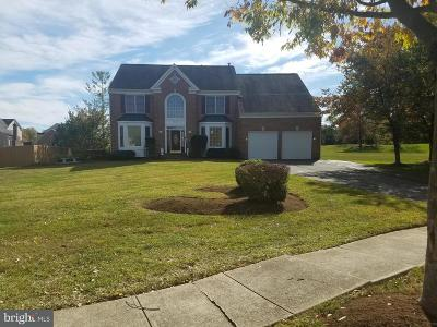 Bowie Single Family Home For Sale: 11705 Shadystone Terrace