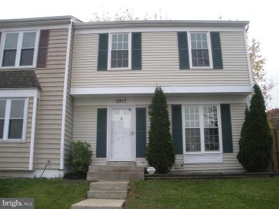 Townhouse For Sale: 2917 Madeira Court