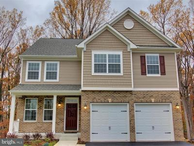 Clarksville, Columbia, Ellicott City, Laurel Single Family Home For Sale: 7592 Kindler Overlook Drive