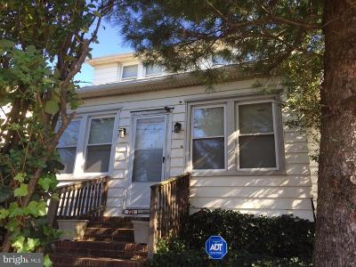 Magnolia Single Family Home For Sale: 721 N Warwick Road