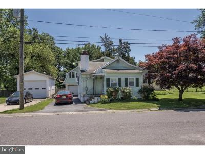Claymont Single Family Home For Sale: 2804 Mansion Avenue