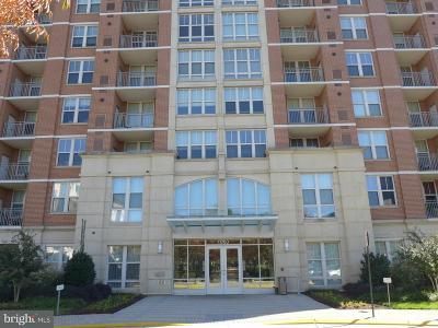 Reston, Herndon Townhouse For Sale: 11760 Sunrise Valley Drive #207