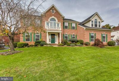 Lutherville, Lutherville Timonium, Lutherville-timonium, Timonium Single Family Home For Sale: 8 Spring Knoll Court