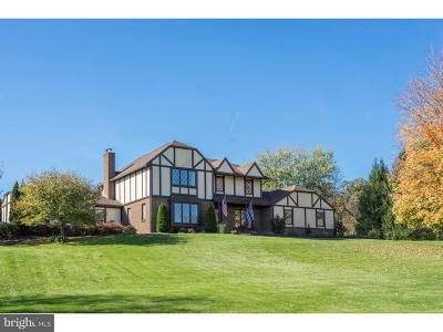 Single Family Home For Sale: 205 W Branch Road