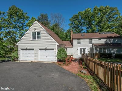 Vienna Single Family Home For Sale: 10305 Vale Road