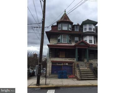 Townhouse Under Contract: 358 Spring Street