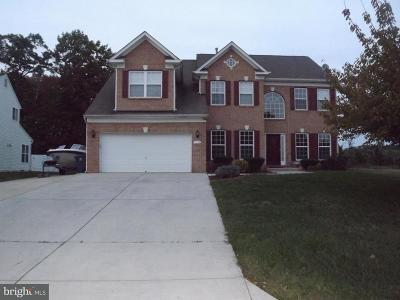 Fort Washington MD Single Family Home For Sale: $465,000
