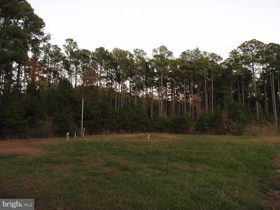 Church Creek Residential Lots & Land For Sale: Golden Hill Road - Lot 1