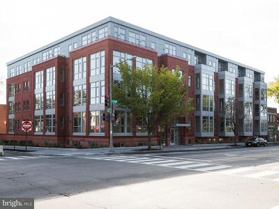 Capital Hill, Capitol Hill, Capitol Hill North, Capitol Hill Tower, Capitol Square At The Waterfront Single Family Home For Sale: 900 11th Street SE #209