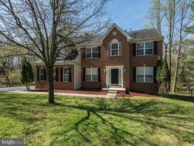 Bowie Single Family Home For Sale