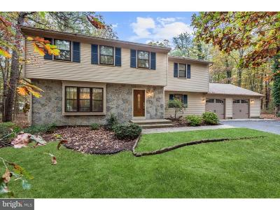 Tabernacle Twp Single Family Home For Sale: 2 Vale Drive